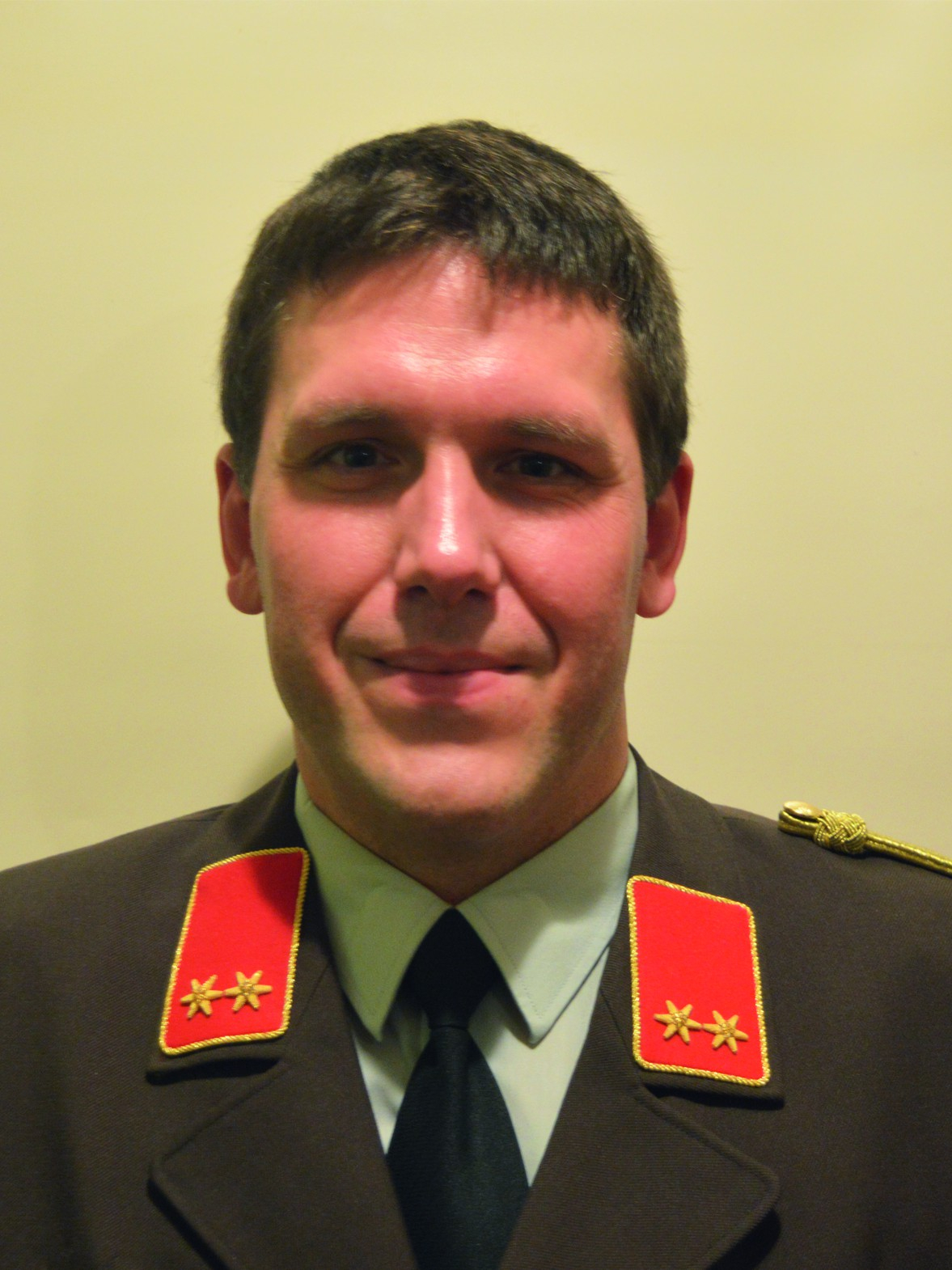 OBI Johannes Fegerl