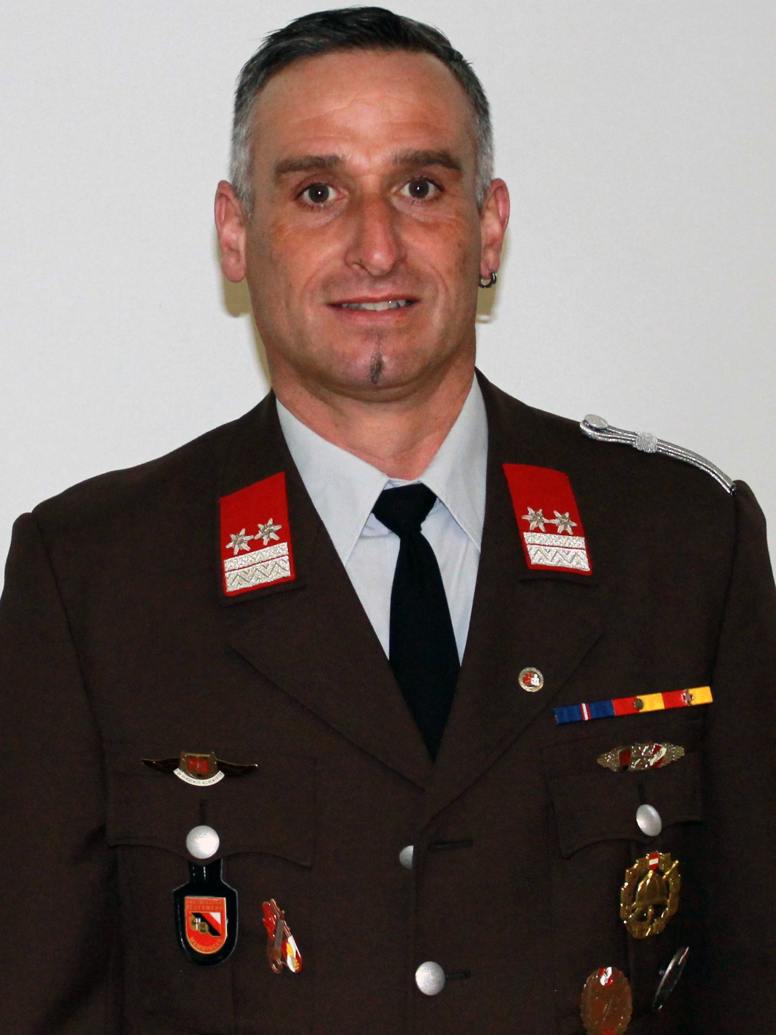 OBM Horvath Sascha Johann