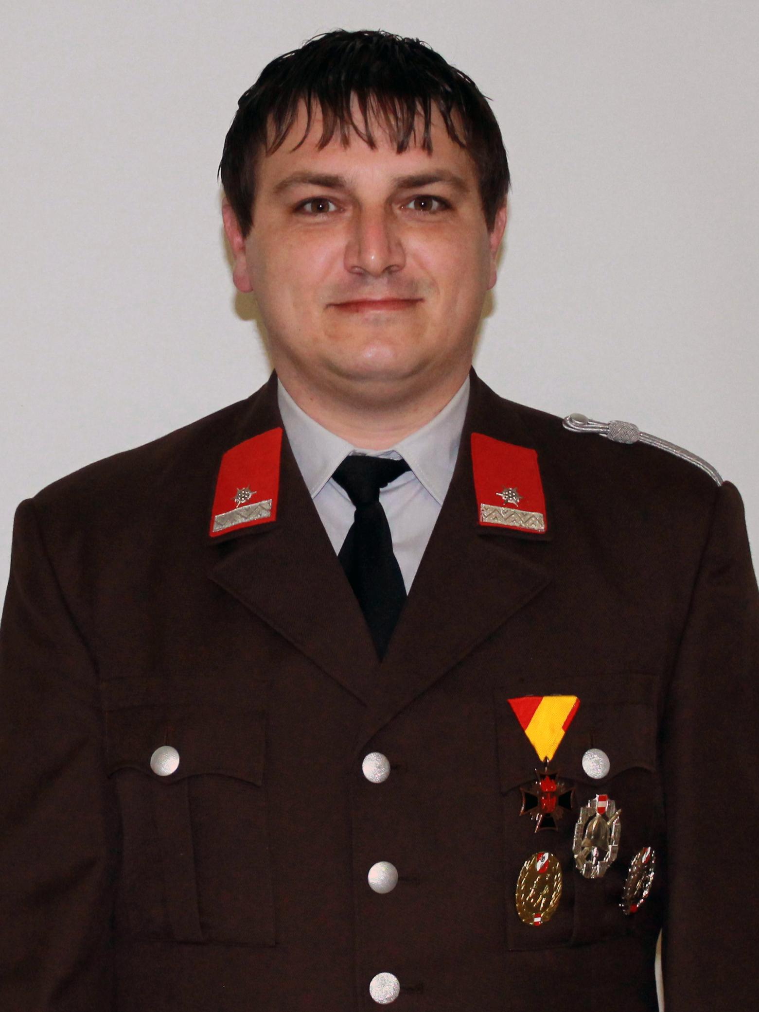 LM Samer Martin II