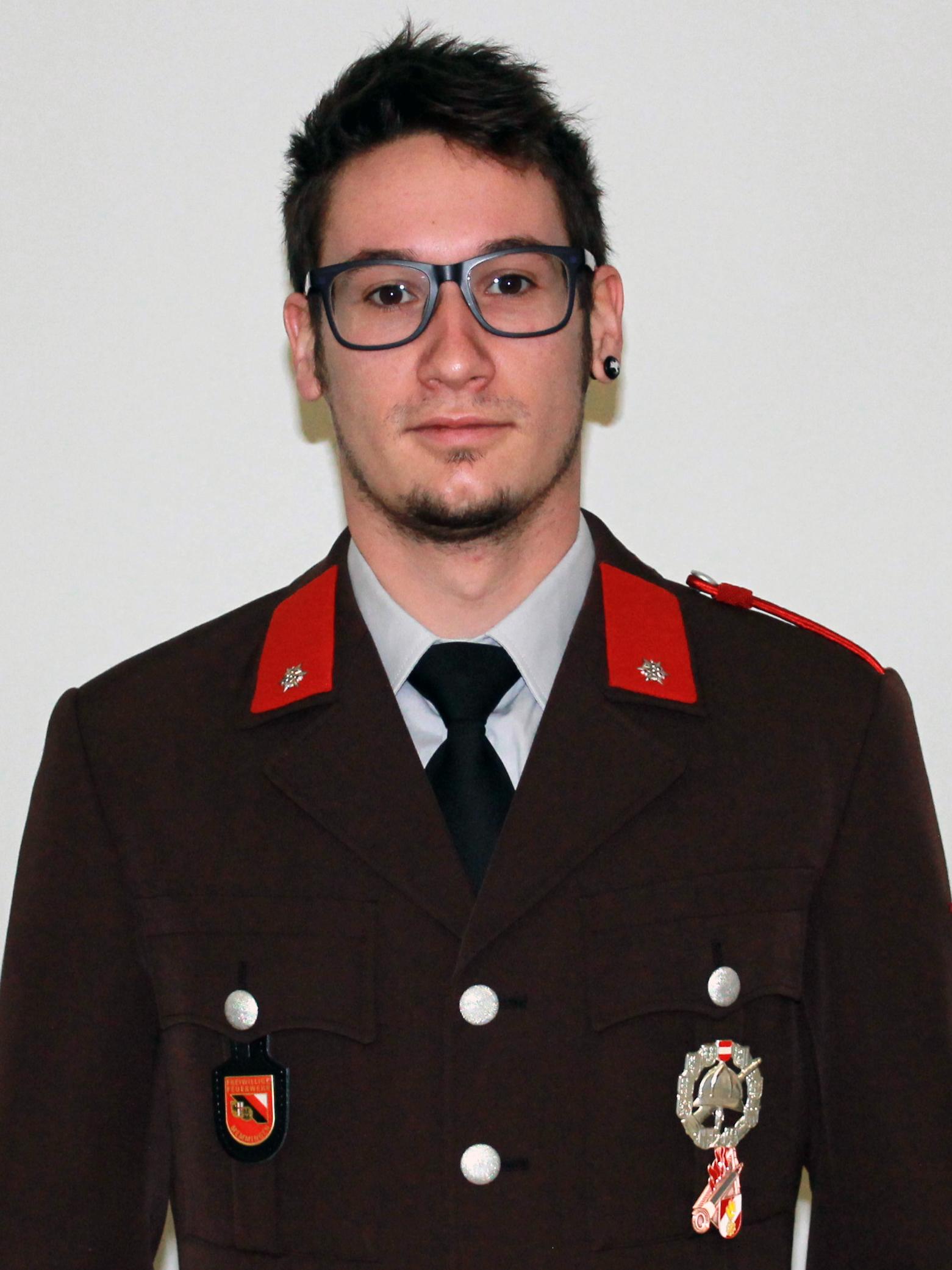 OFM Horvath Raphael Alexander